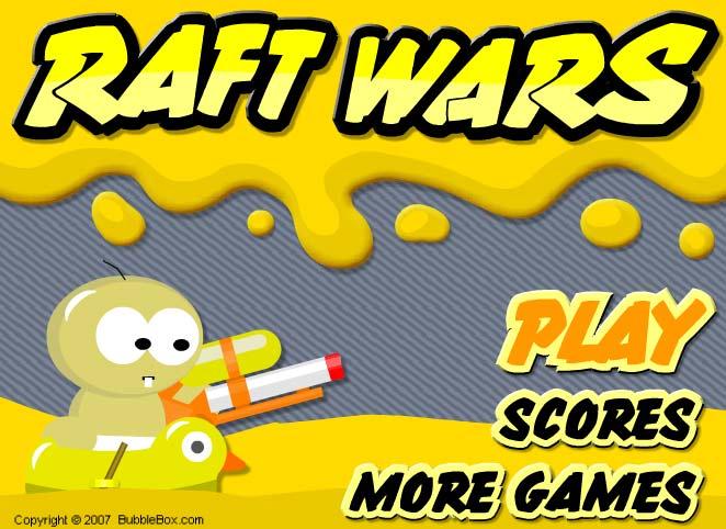لعبة حرب الزورق 2