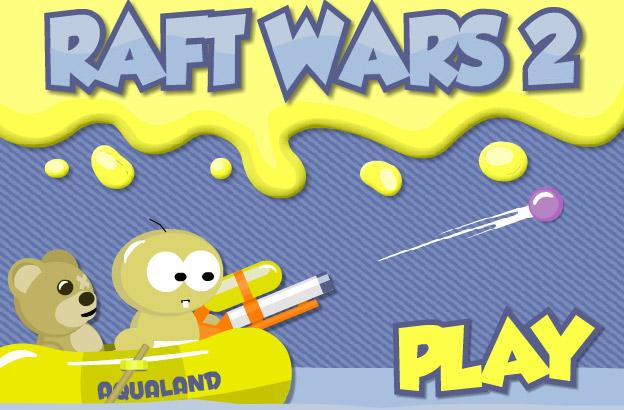 raft wars 3